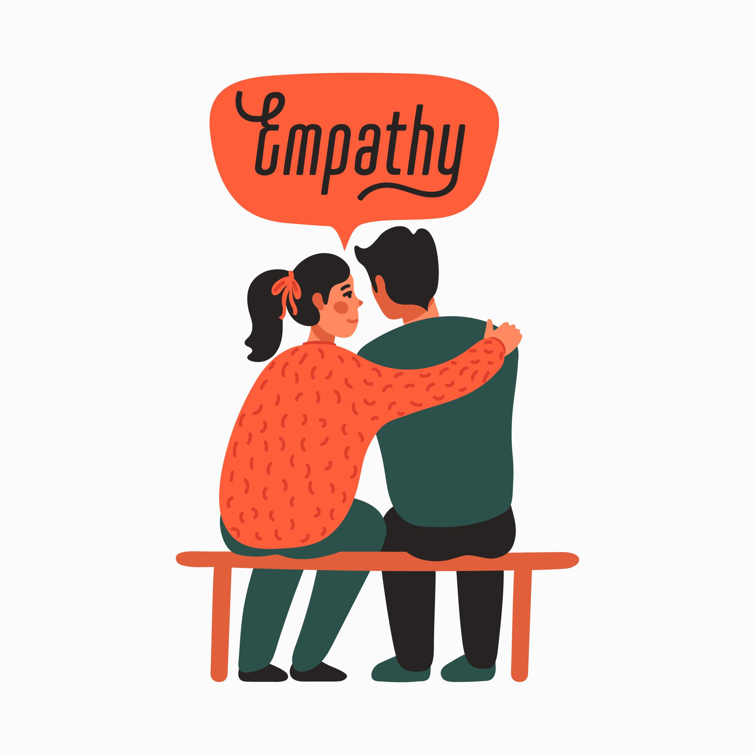 Am I empathetic?
