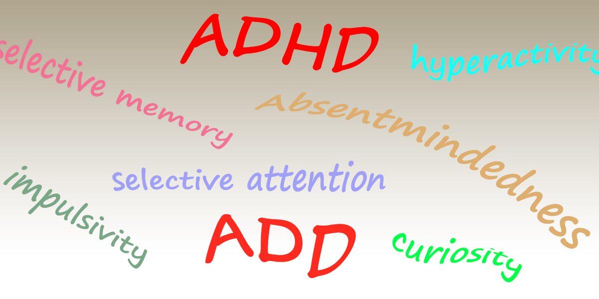 ADHD wallpaper