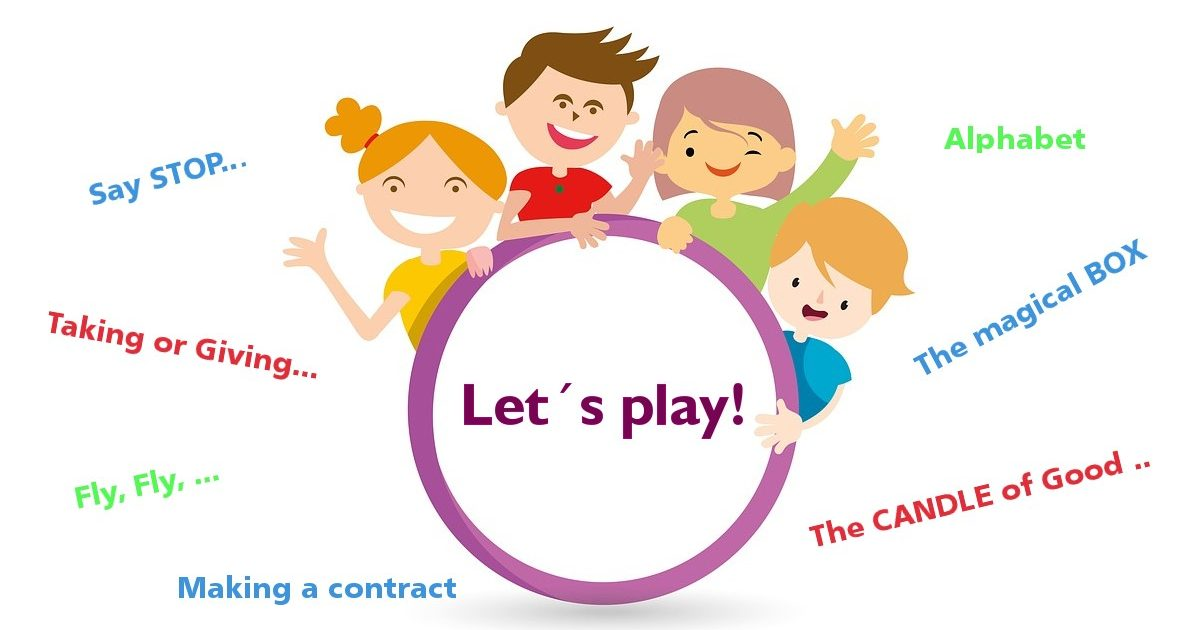 The Play Deficit >> 7 Games For Kids With Attention Deficit Hyperactivity Disorder The