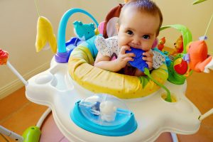 cognitive development of babies