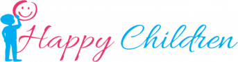 happy children logo