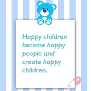 guide for happy children