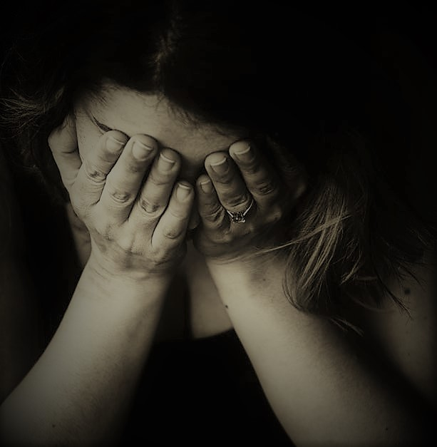 induced abortion cause depression in woman