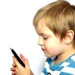 media violence impacts on children