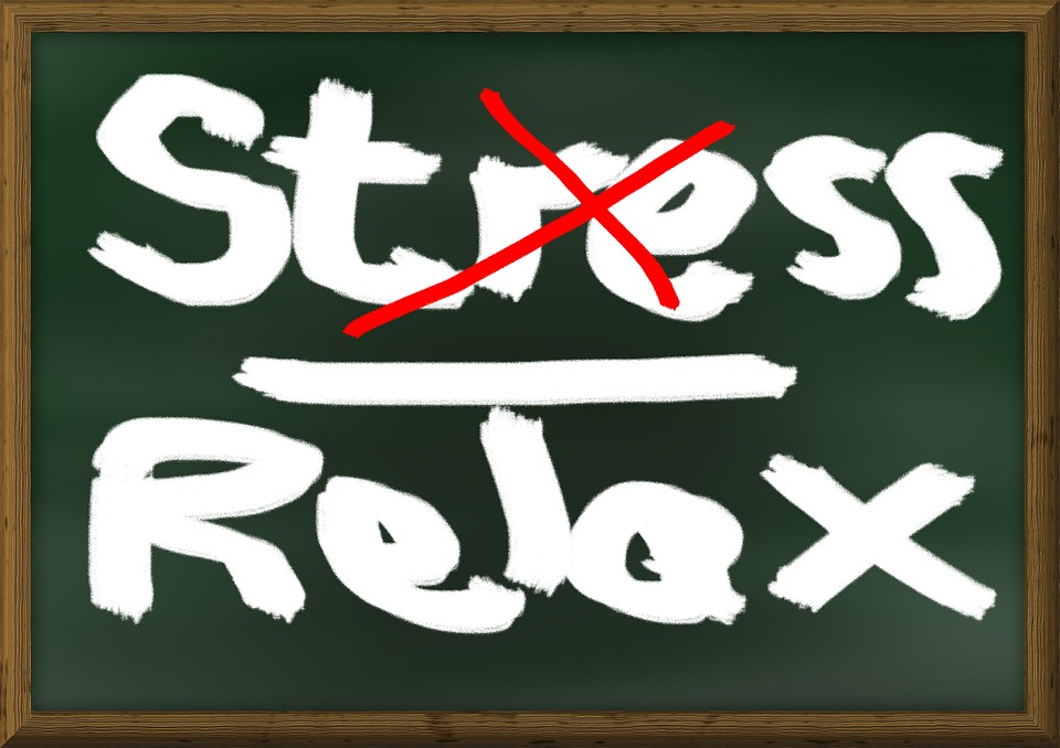 relax no pregnancy stress